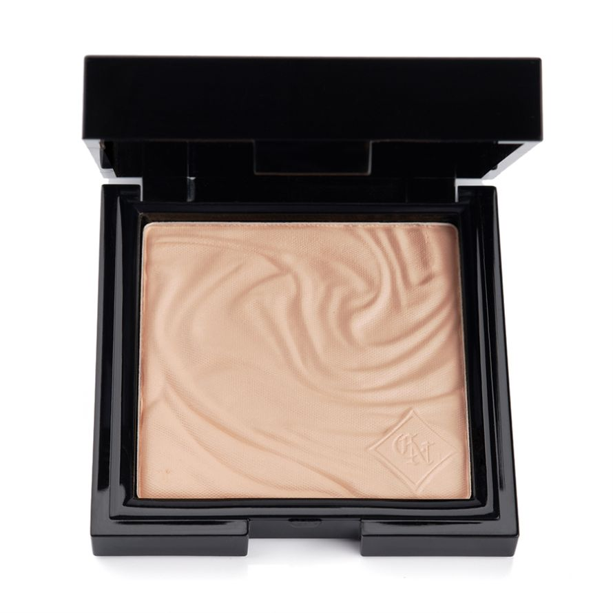 COMPACT POWDER (TRANSLUCENT CREAMY) 02