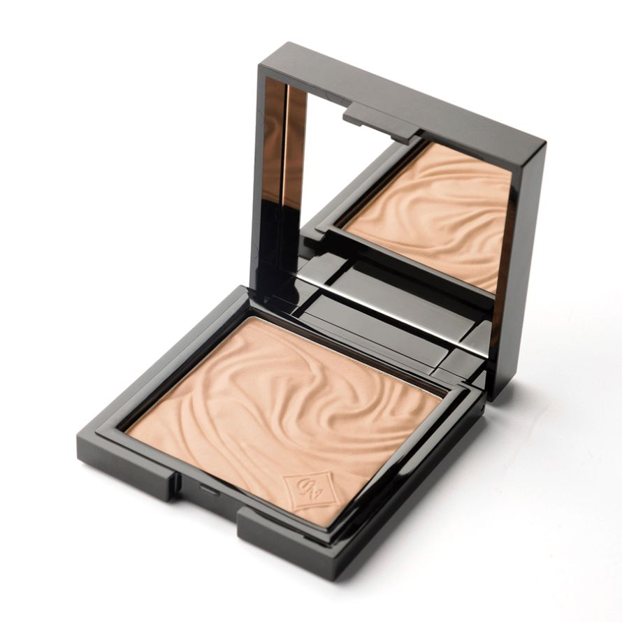 COMPACT POWDER (TRANSLUCENT CREAMY) 04